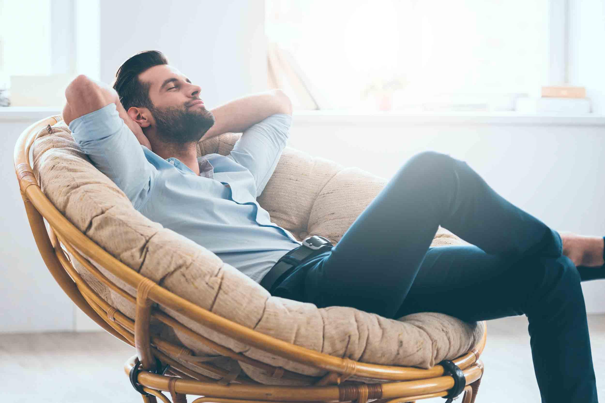 Meditación antiestrés fácil para hacer en casa